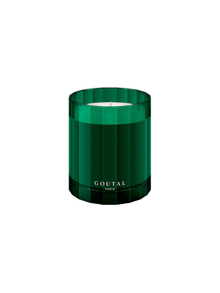 GOUTAL | Noël Une Forêt d'Or Candle 185g | transparent
