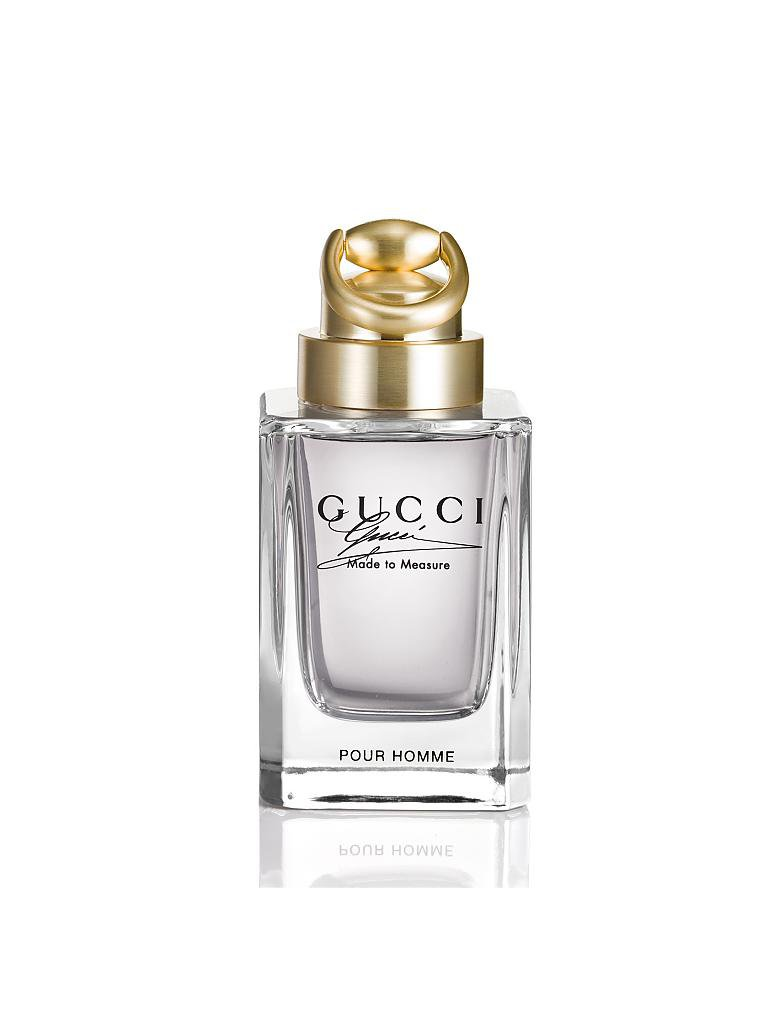 GUCCI | Gucci by GUCCI Made to Measure Eau de Toilette Natural Spray 90ml | transparent