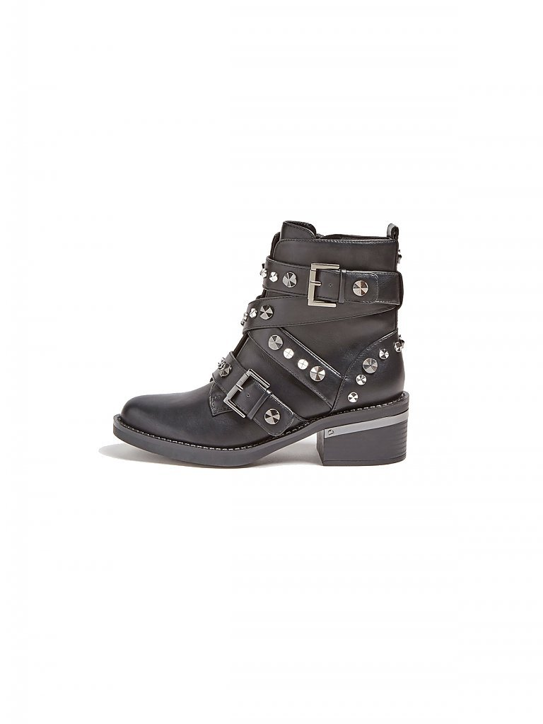 Guess Boots Schwarz   36