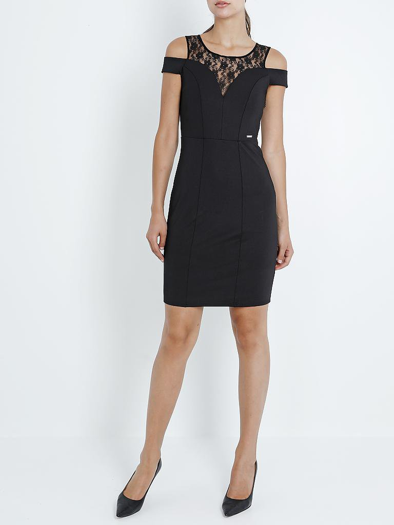 GUESS Kleid schwarz | XS