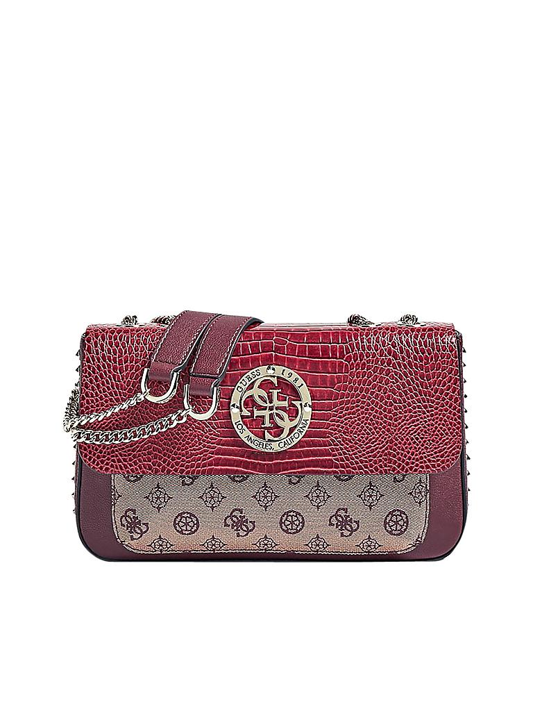 "GUESS | Schultertasche ""Magnolia"" 