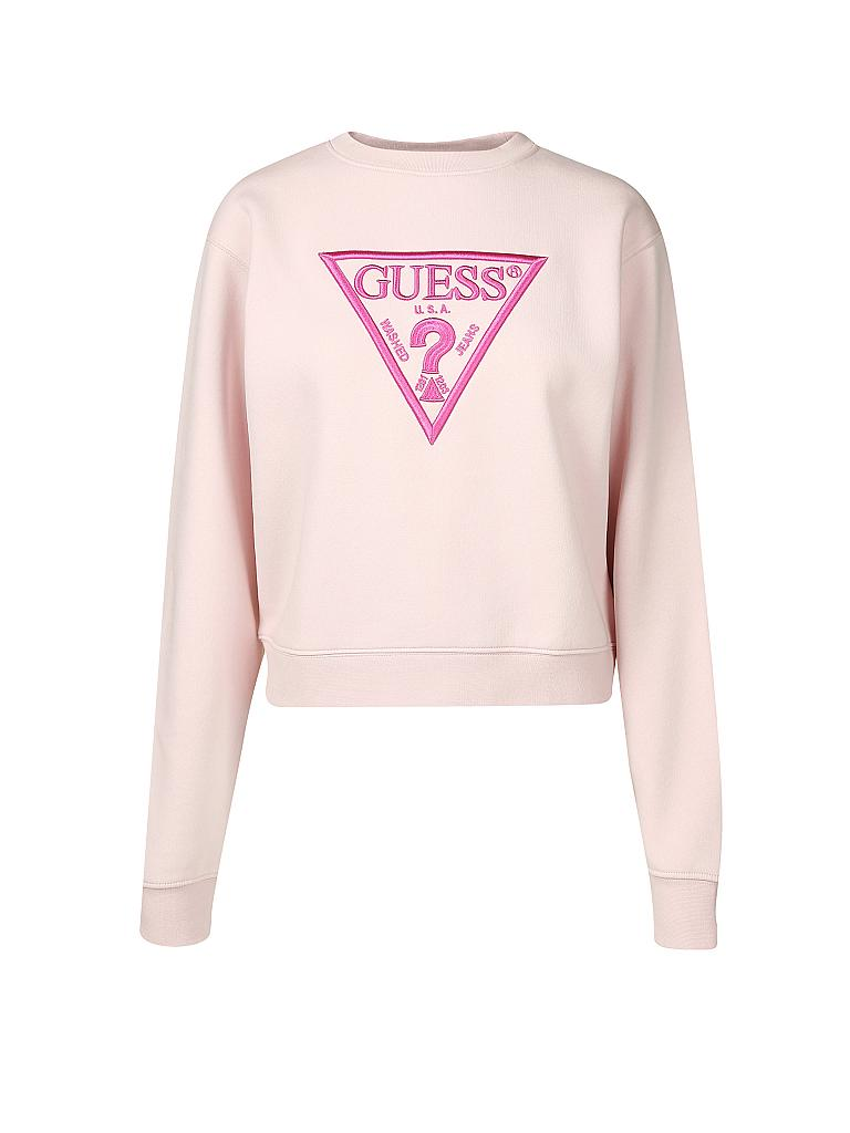 GUESS | Sweater | rosa
