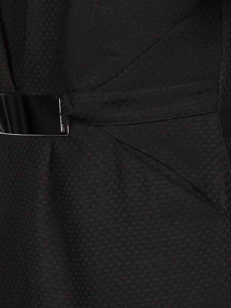 guido maria kretschmer kleid isadora schwarz 42. Black Bedroom Furniture Sets. Home Design Ideas