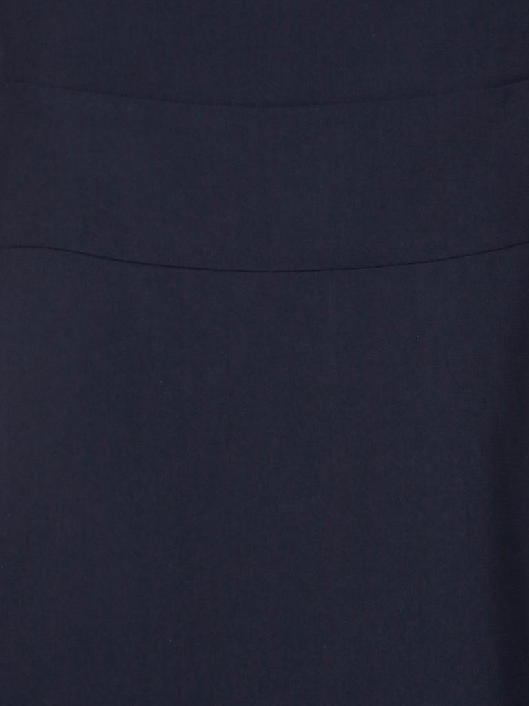 guido maria kretschmer kleid elisa blau 34. Black Bedroom Furniture Sets. Home Design Ideas