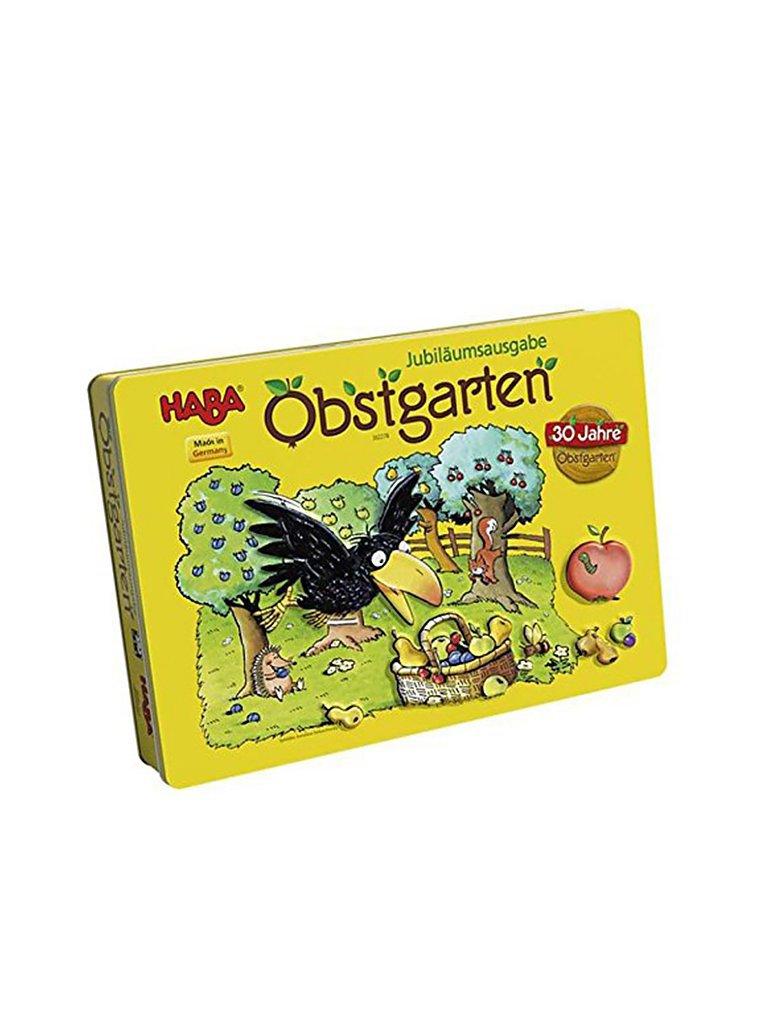 HABA Obstgarten - 30 Jahre, Jubiläumsausgabe