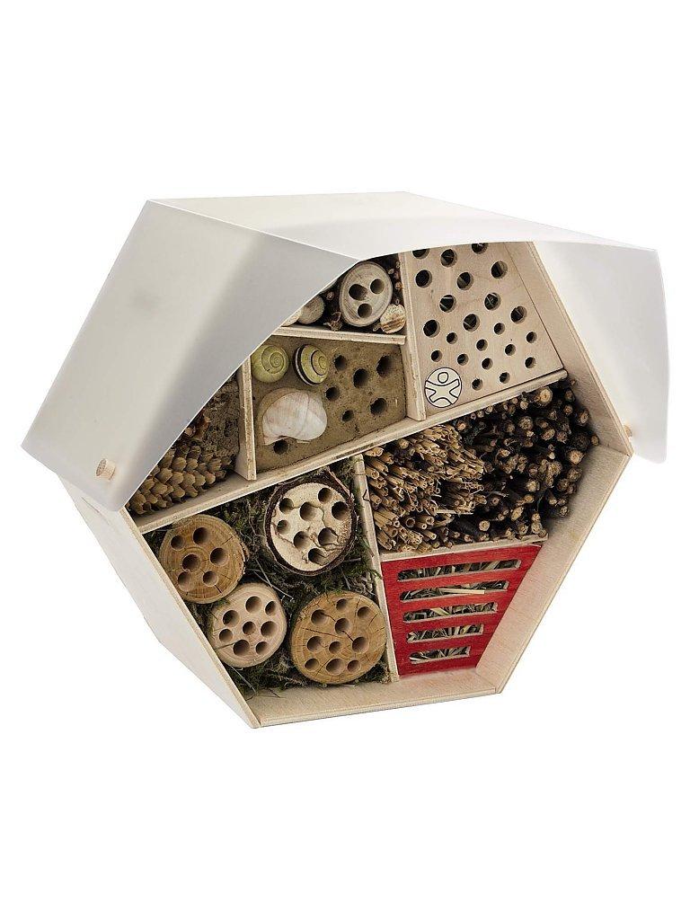 HABA Terra Kids Bausatz Insektenhotel