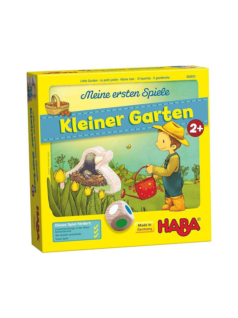 haba kinderspiel mein kleiner garten transparent. Black Bedroom Furniture Sets. Home Design Ideas