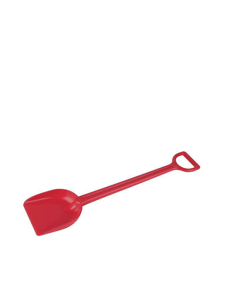 HAPE Sandspielzeug - Schaufel 55cm rot