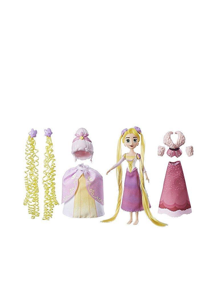HASBRO Spielset - Rapunzels Styling Kollektion