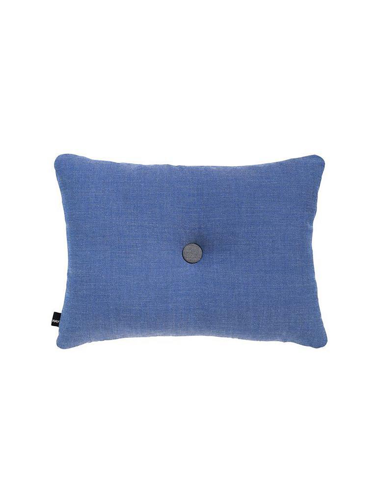 hay kissen 45x60cm denim blau. Black Bedroom Furniture Sets. Home Design Ideas
