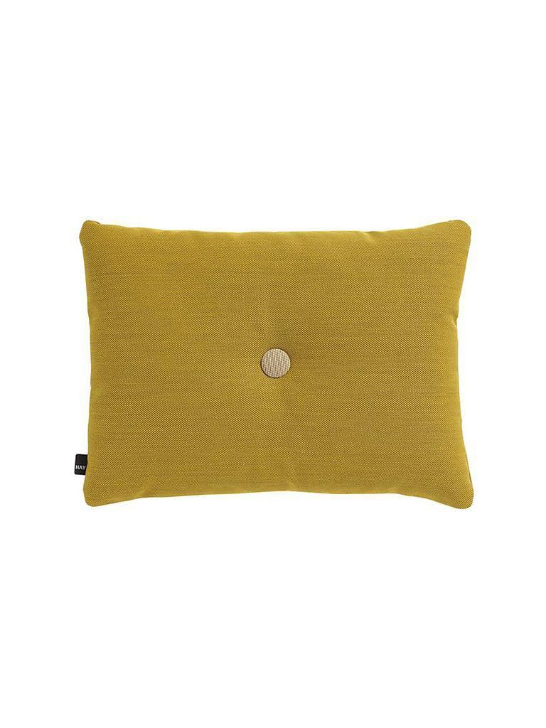 hay kissen 45x60cm goldgelb gelb. Black Bedroom Furniture Sets. Home Design Ideas