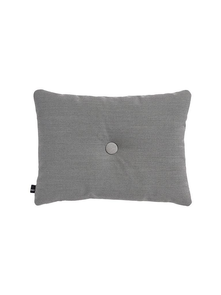 hay kissen 45x60cm dunkelgrau grau. Black Bedroom Furniture Sets. Home Design Ideas