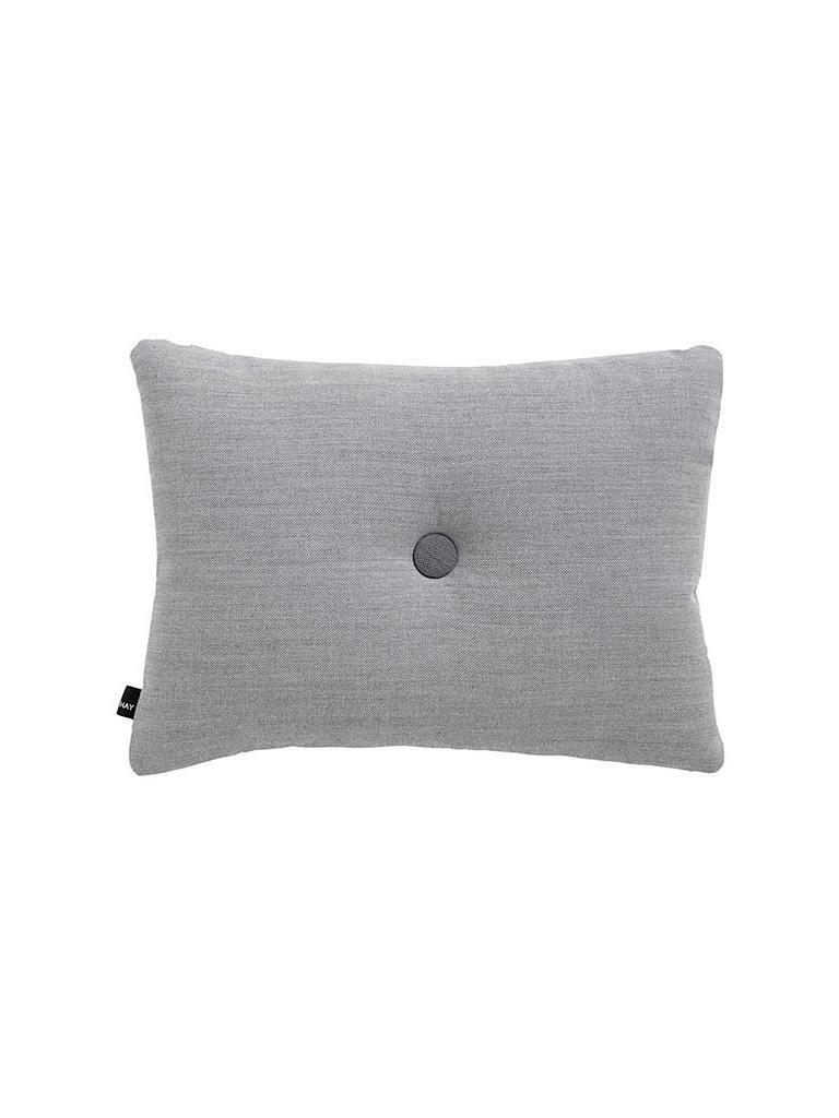 hay kissen 45x60cm hellgrau grau. Black Bedroom Furniture Sets. Home Design Ideas