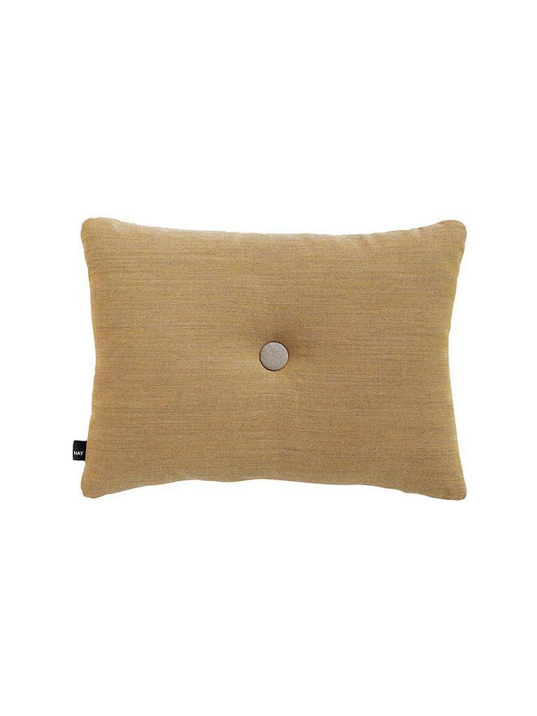 hay kissen 45x60cm warmgelb gelb. Black Bedroom Furniture Sets. Home Design Ideas