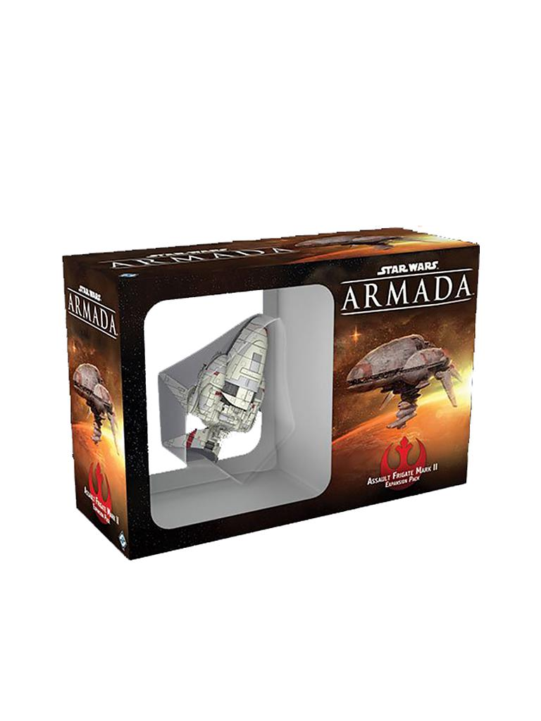 HEIDELBERGER SPIELEVERLAG | Star Wars - Armada Wave 1 | transparent