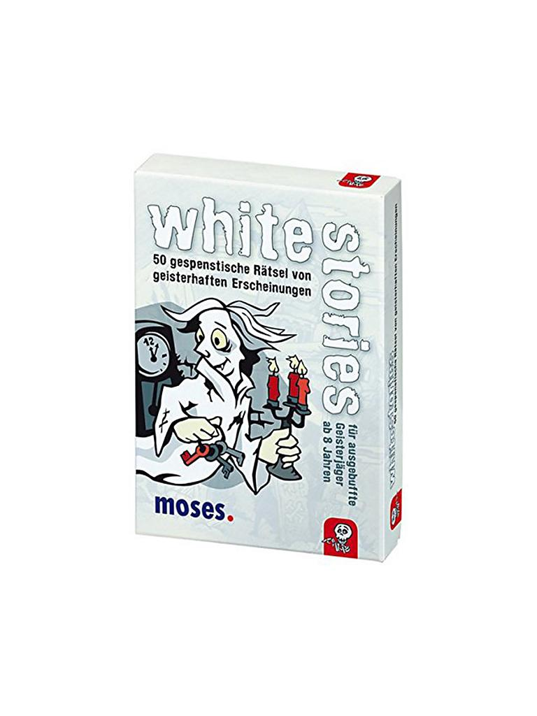 HEIDELBERGER SPIELEVERLAG | White Stories | transparent