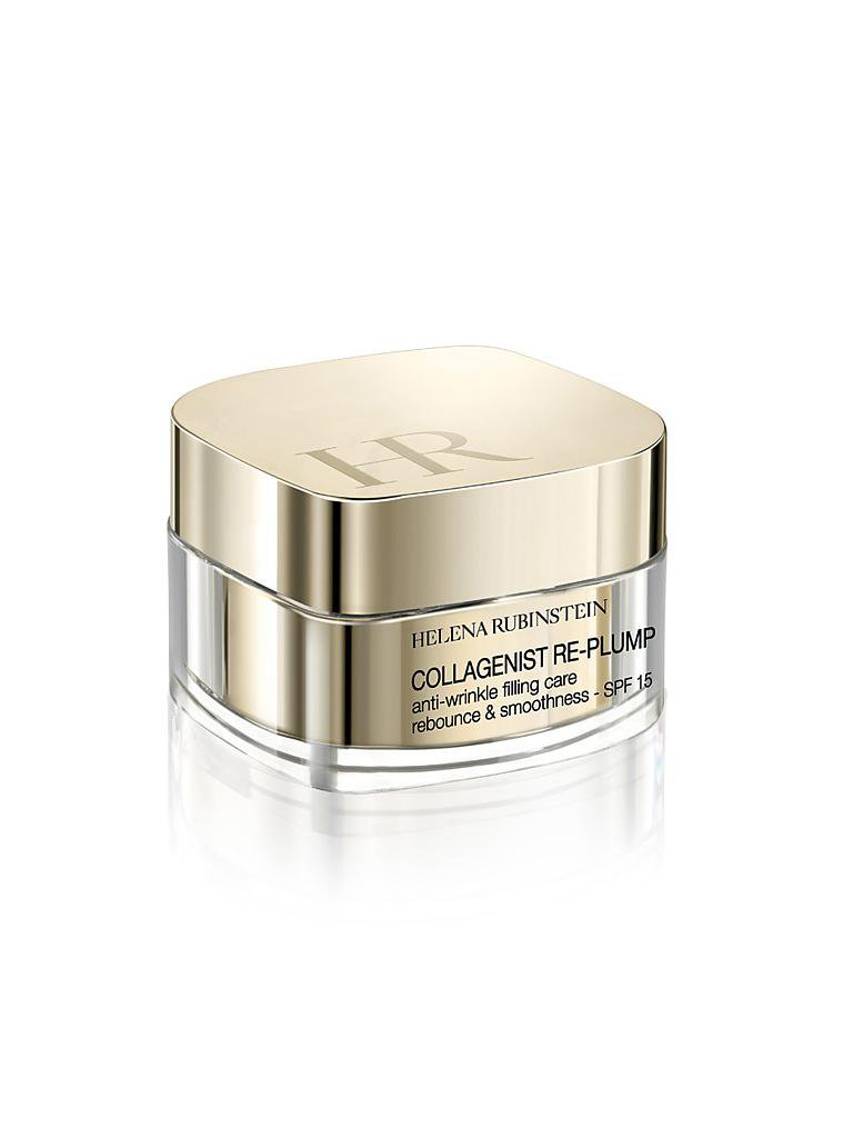 HELENA RUBINSTEIN | Collagenist Re-Plump Cream Normal Skin 50ml | transparent