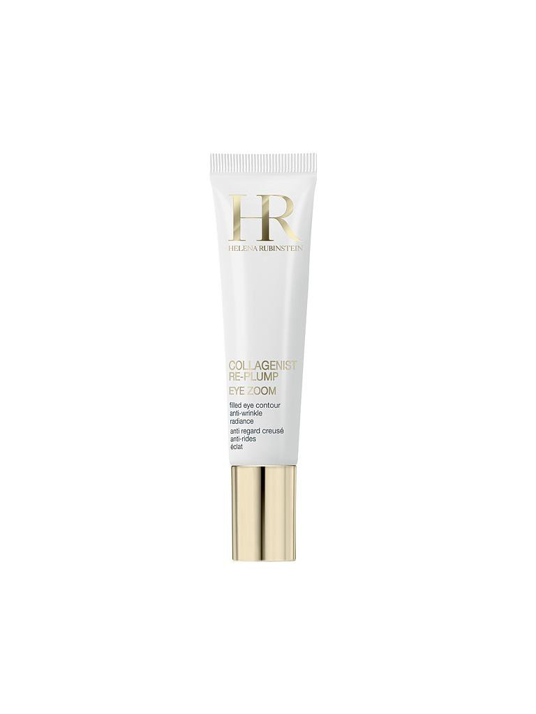 HELENA RUBINSTEIN | Collagenist Re-Plump Eye Zoom 15ml | transparent