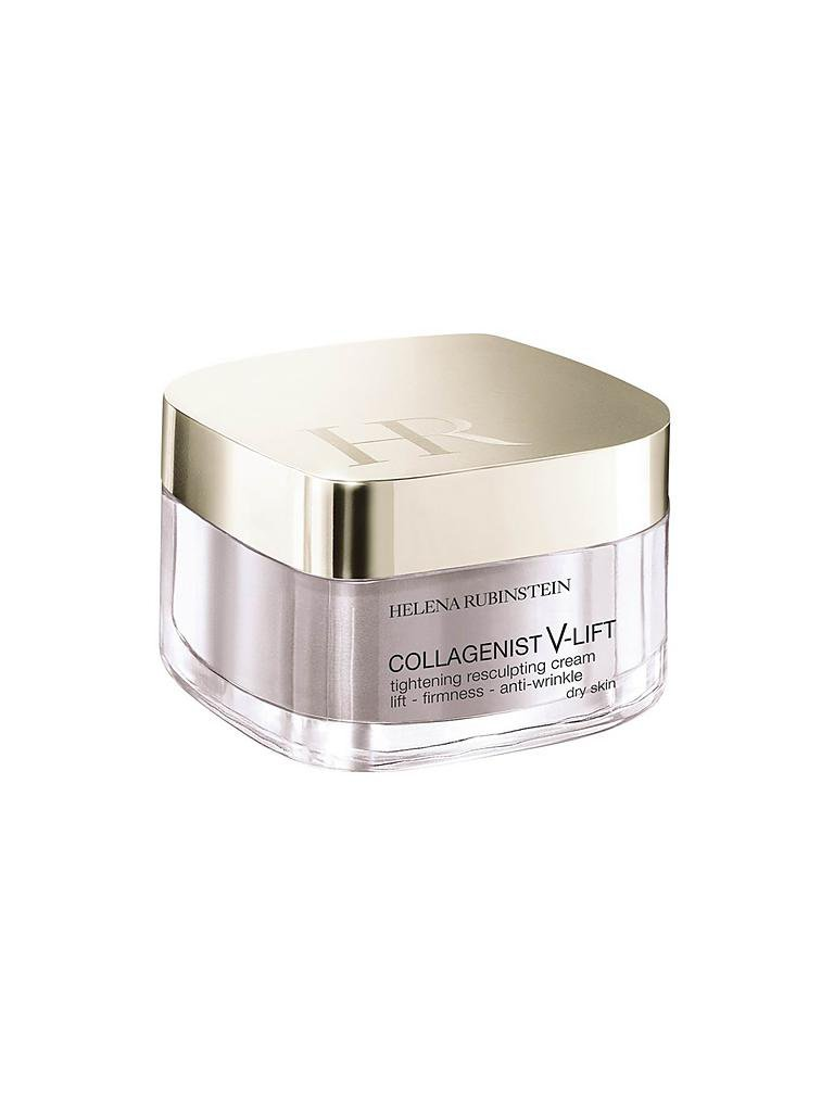 HELENA RUBINSTEIN | Collagenist V-Lift Cream Dry Skin 50ml | transparent
