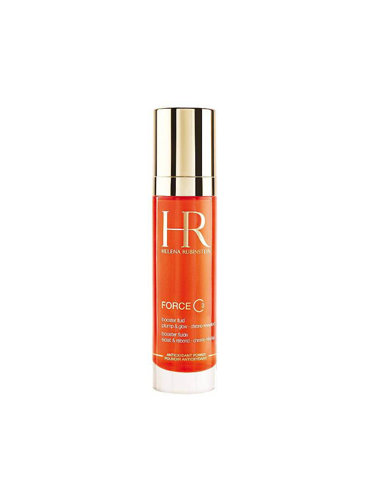 HELENA RUBINSTEIN | Force C Fluid 50ml | transparent