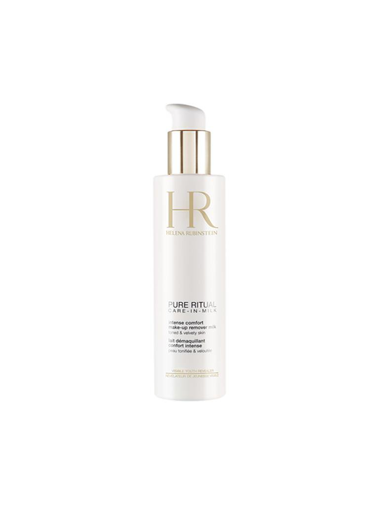 HELENA RUBINSTEIN | Pure Ritual Care-in-Milk 200ml | transparent