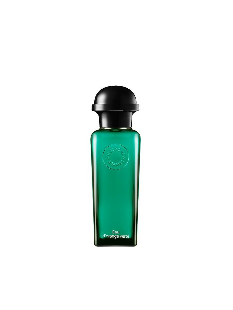 HERMÈS | Eau d'orange verte Eau de Cologne 50ml | transparent