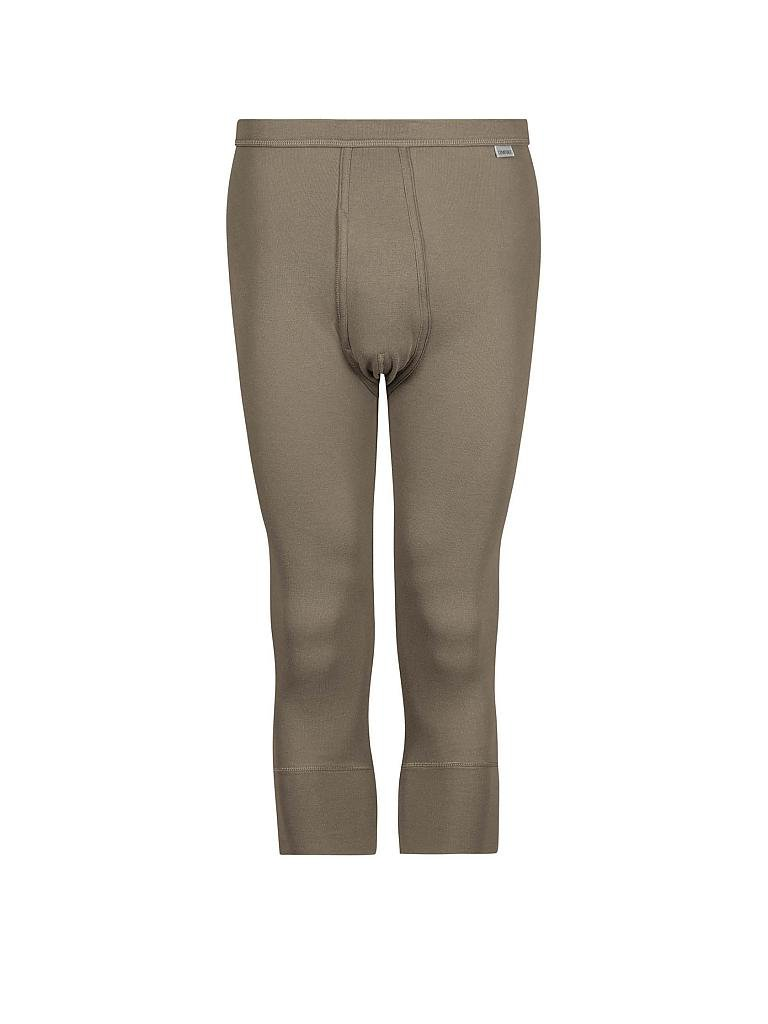"HUBER | Pant 3/4 mit Eingriff ""Comfort"" (Military) 