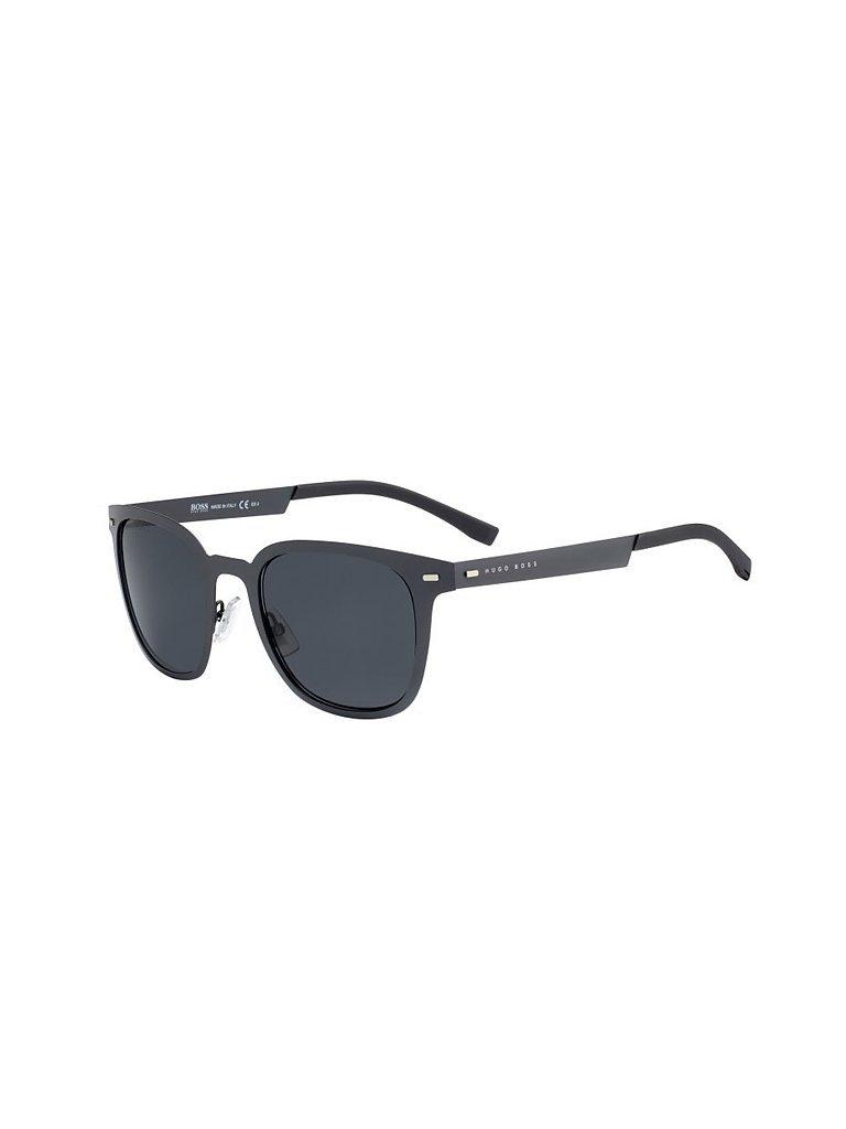 HUGO BOSS Sonnenbrille 0936/S-50 schwarz