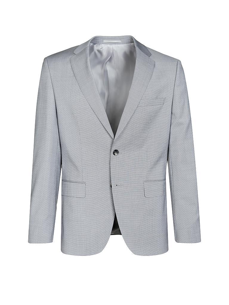 eb22baeebef24 HUGO BOSS Anzug Regular-Fit