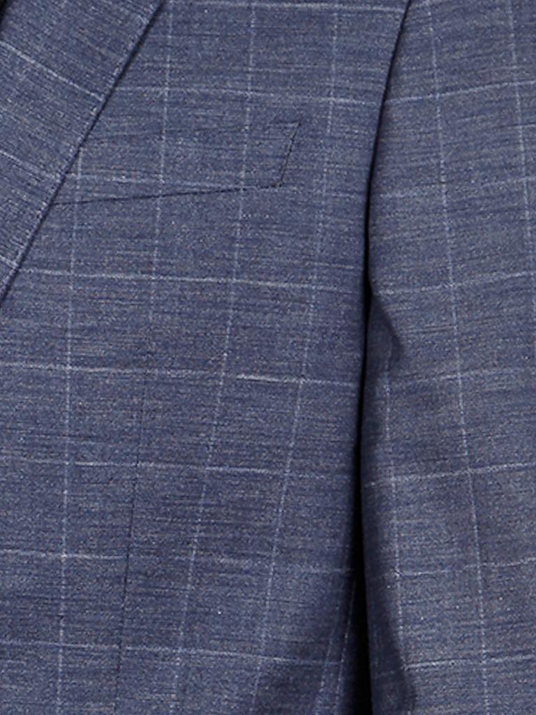 hugo boss hutson gander slim fit suit pictures to pin on. Black Bedroom Furniture Sets. Home Design Ideas
