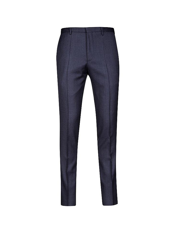 "HUGO BOSS | Anzug Slim-Fit ""Novan"" 