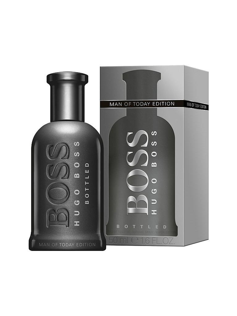 hugo boss bottled man of today eau de toilette natural spray 50ml transparent. Black Bedroom Furniture Sets. Home Design Ideas