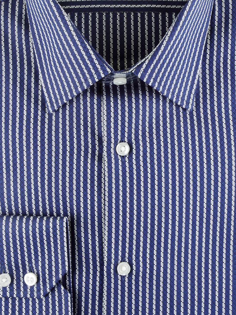 hugo boss hemd regular fit enzo blau 39. Black Bedroom Furniture Sets. Home Design Ideas