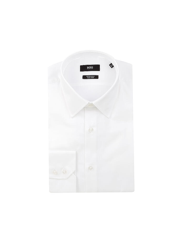 "HUGO BOSS | Hemd Regular-Fit ""Enzo"" 