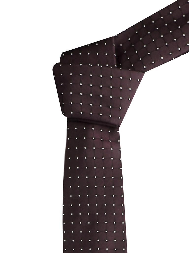 hugo boss krawatte braun. Black Bedroom Furniture Sets. Home Design Ideas
