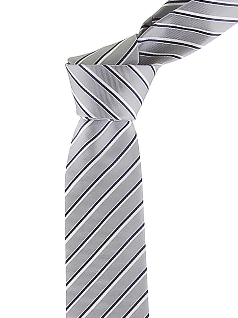hugo boss krawatte grau. Black Bedroom Furniture Sets. Home Design Ideas