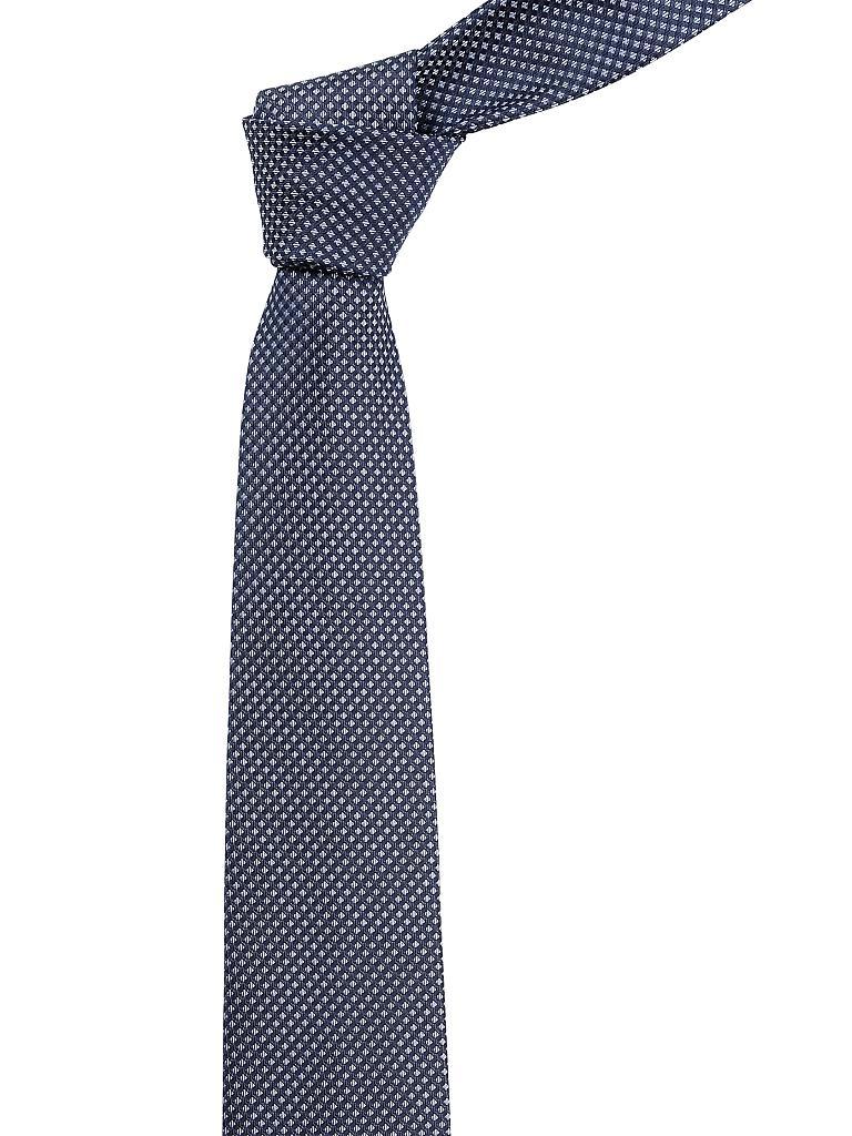 hugo boss krawatte blau. Black Bedroom Furniture Sets. Home Design Ideas