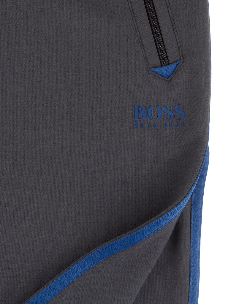 HUGO BOSS | Loungewear-Hose | grau