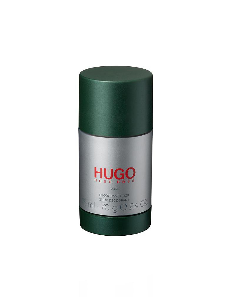 HUGO BOSS | Man Deodorant Stick 75ml | transparent