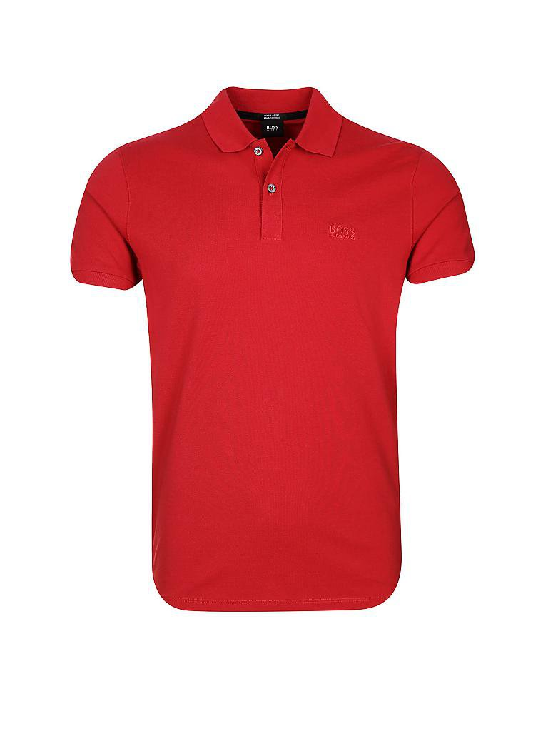"HUGO BOSS | Poloshirt Regular-Fit ""Pallas"" 
