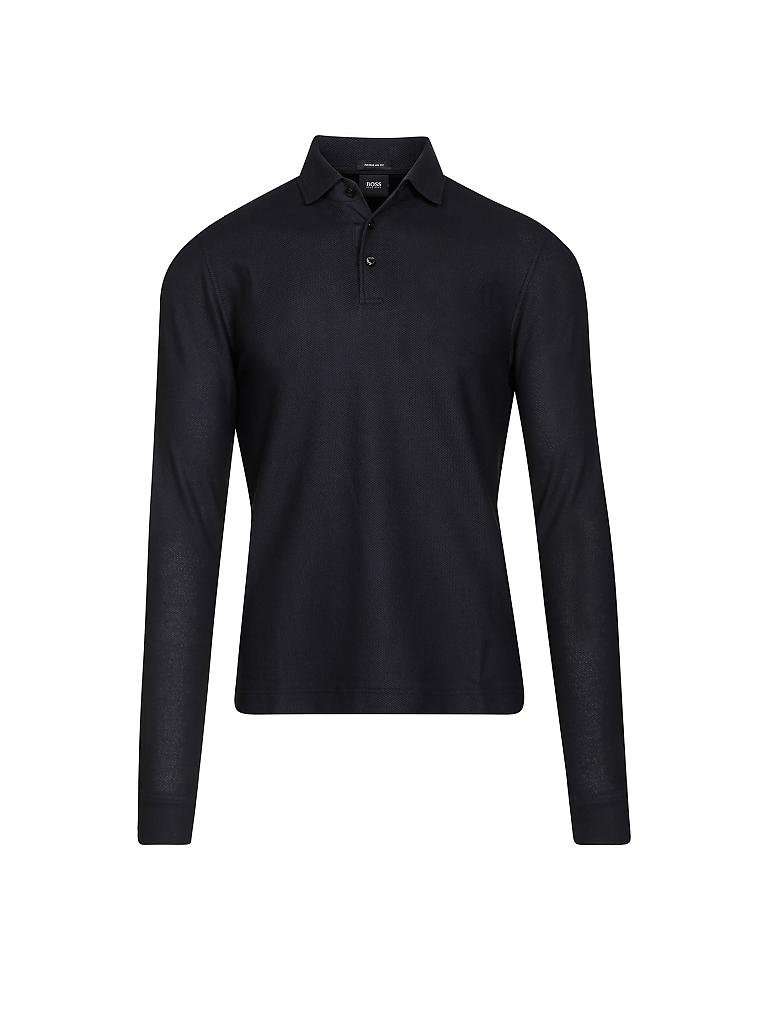"HUGO BOSS | Poloshirt Regular-Fit ""Pickell"" 