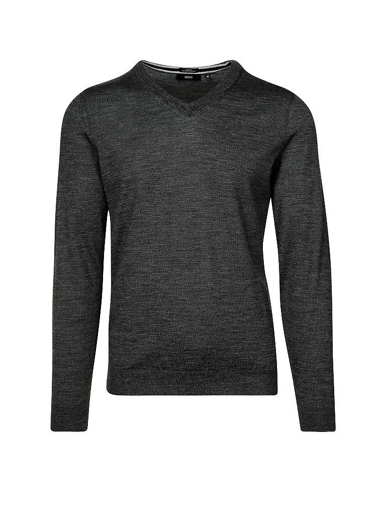 hugo boss pullover slim fit melba schwarz s. Black Bedroom Furniture Sets. Home Design Ideas