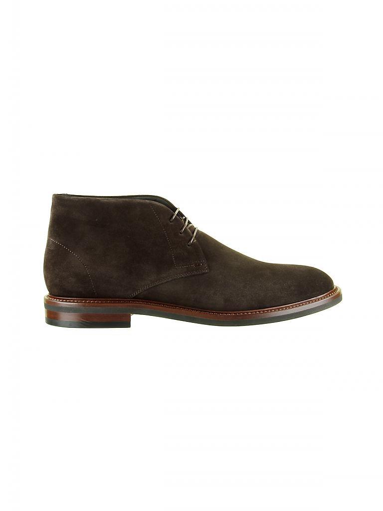 7354e3d136e3 HUGO BOSS Schuhe - Boots braun   7,5 41