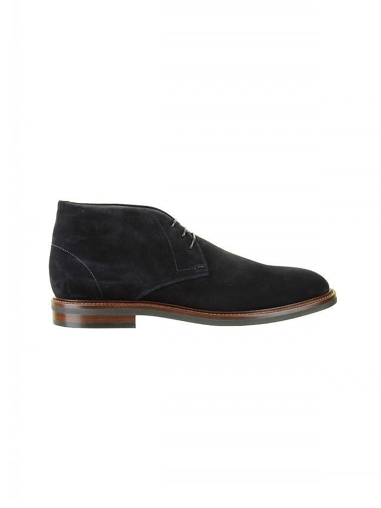 33b2f43f067b HUGO BOSS Schuhe - Boots blau   9,5 43,5