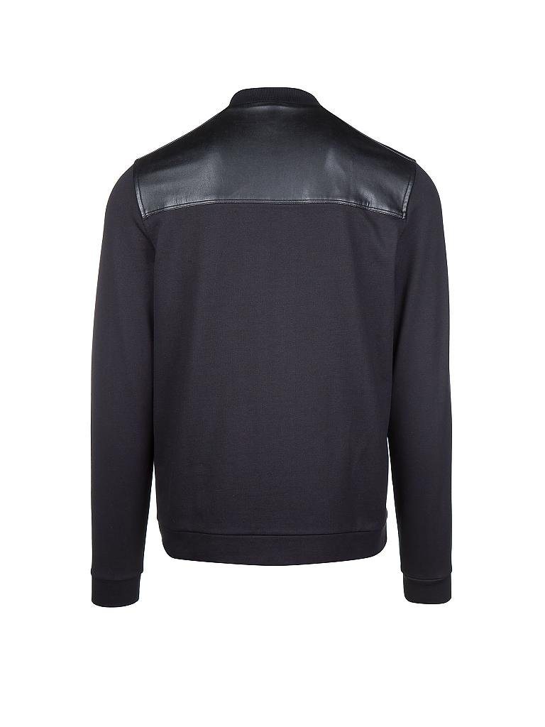 "HUGO BOSS | Sweat-Weste Regular-Fit ""Casino"" 