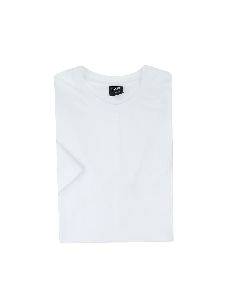HUGO BOSS | T-Shirt Basic 2er Pack | weiß