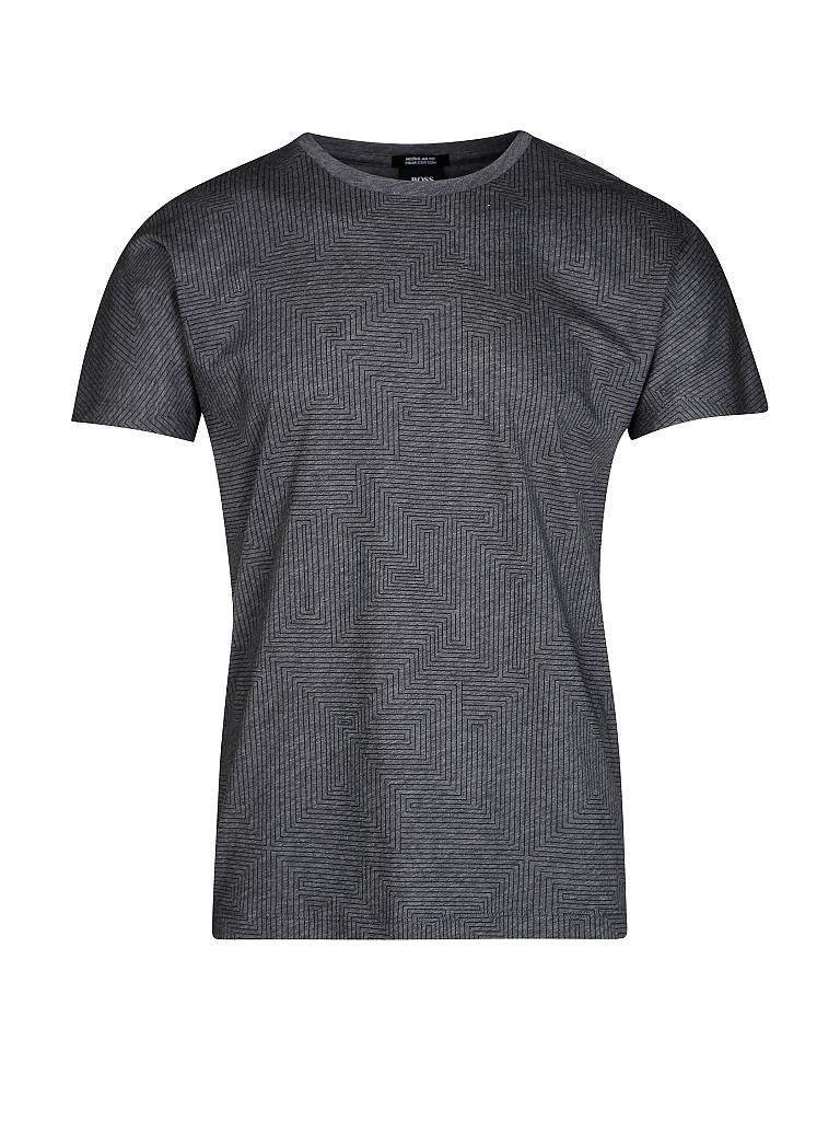 "HUGO BOSS | T-Shirt Regular-Fit ""Tiburt"" 