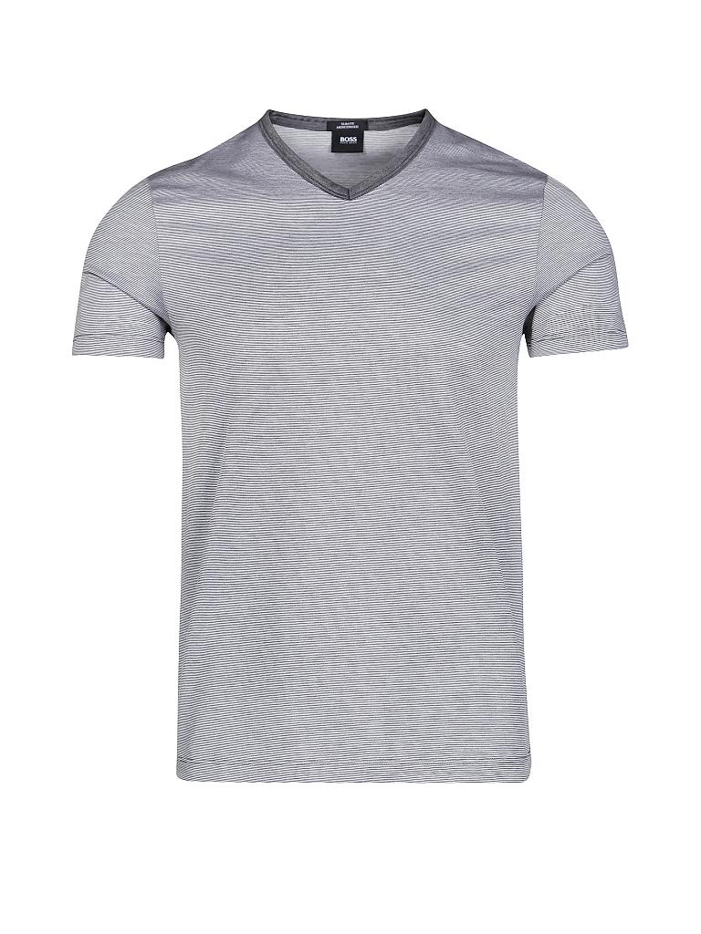 "HUGO BOSS | T-Shirt Slim-Fit ""Teal"" 