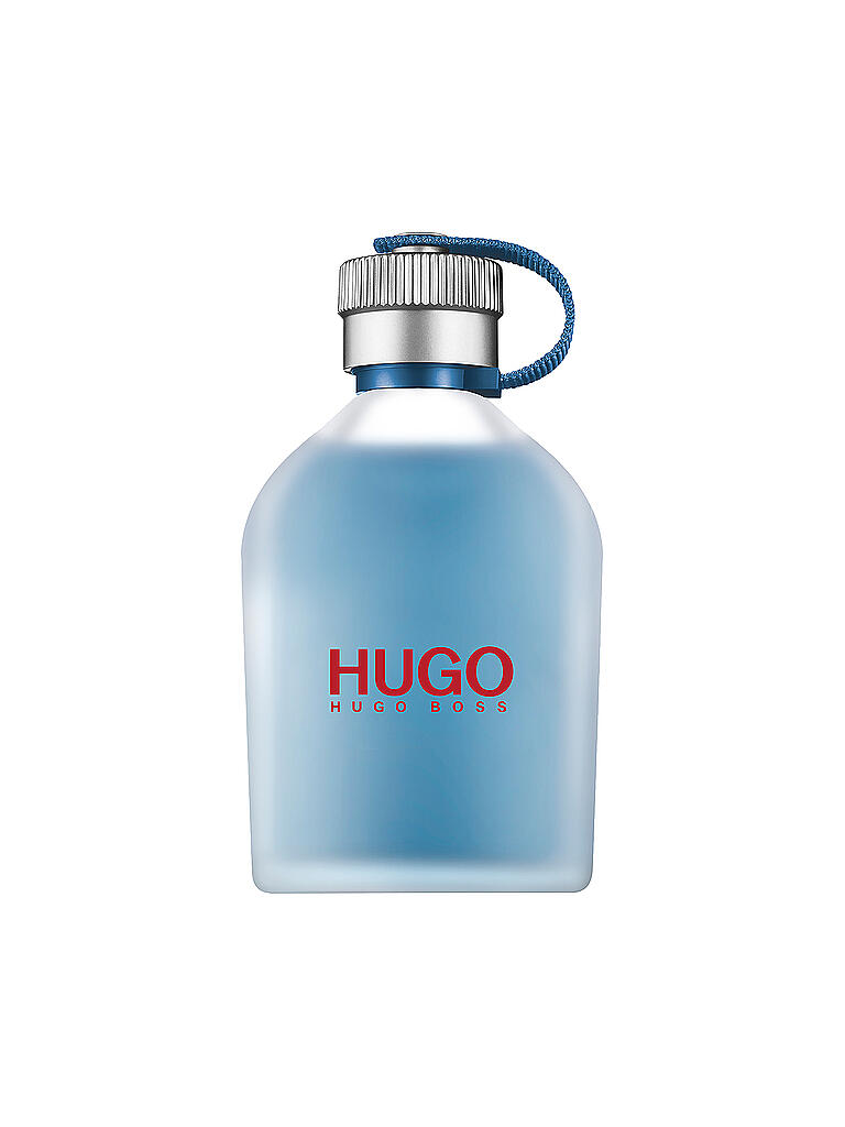 HUGO | Now Eau de Toilette Natural Spray 125ml | transparent
