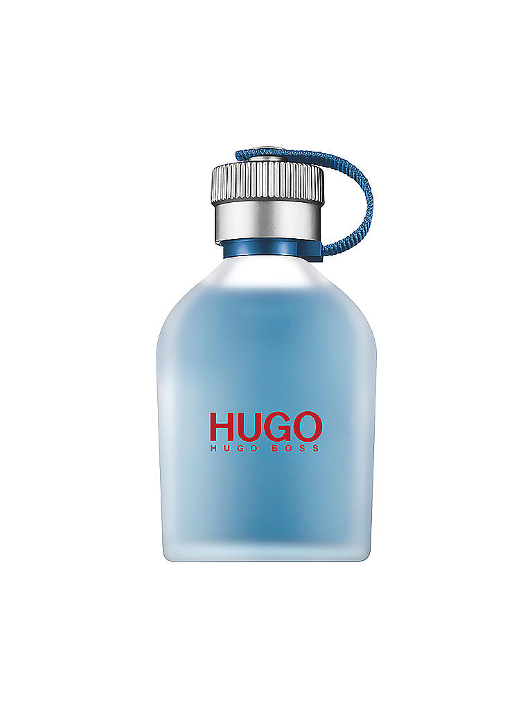 HUGO | Now Eau de Toilette Natural Spray 75ml | transparent